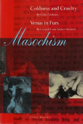 Masochism (Zone Books) Cover Image