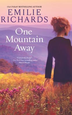 One Mountain Away Cover
