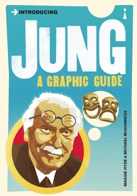 Cover for Introducing Jung