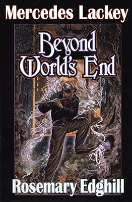 Beyond World'S End Cover Image