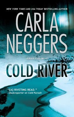 Cold River Cover