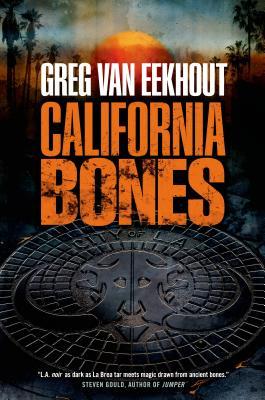 California Bones Cover