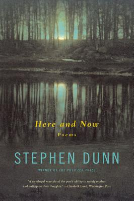 Here and Now: Poems Cover Image