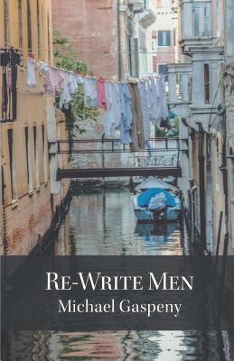 Cover for Re-Write Men
