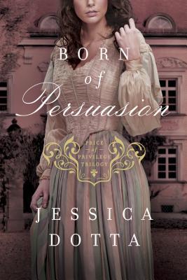 Born of Persuasion Cover