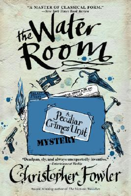 The Water Room Cover