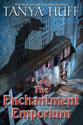 The Enchantment Emporium Cover Image