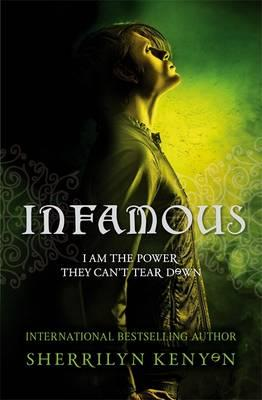Cover for Infamous