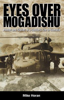 Eyes Over Mogadishu Cover Image