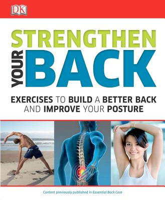 Cover for Strengthen Your Back