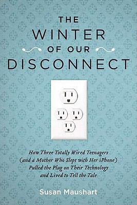 The Winter of Our Disconnect Cover