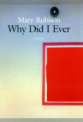 Cover for Why Did I Ever
