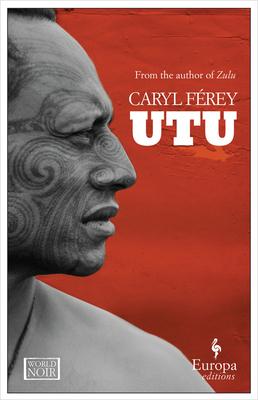 Utu Cover Image