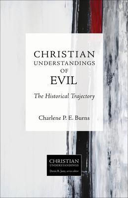 Cover for Christian Understandings of Evil