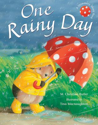 One Rainy Day Cover