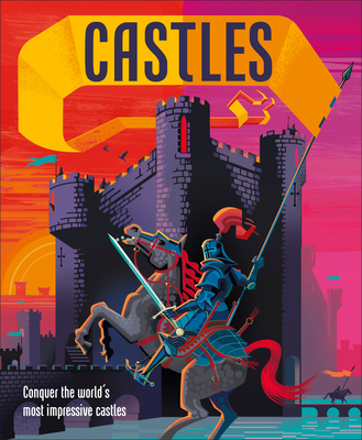 Castles: Conquer the world's most impressive castles Cover Image