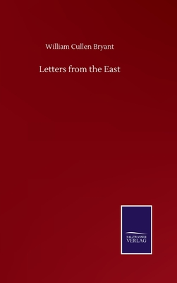 Letters from the East Cover Image