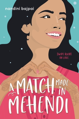 A Match Made in Mehendi Cover Image