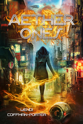 Aether Ones Cover Image