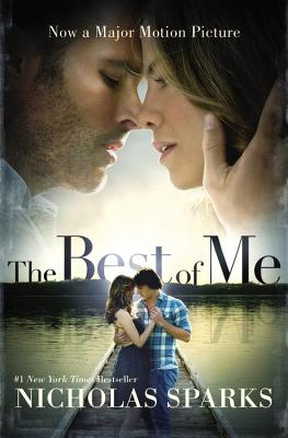 The Best of Me Cover