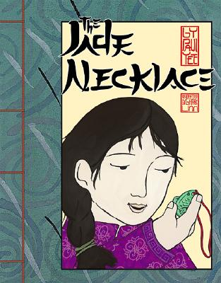 The Jade Necklace Cover