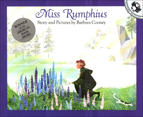 Miss Rumphius (Picture Puffin Books) Cover Image
