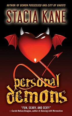 Cover for Personal Demons