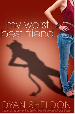 My Worst Best Friend Cover