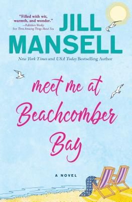 Meet Me at Beachcomber Bay Cover