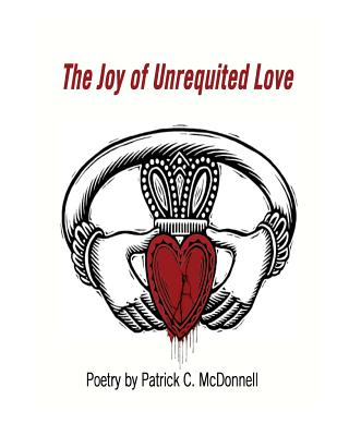 Poetry - The Joy of Unrequited Love Cover Image