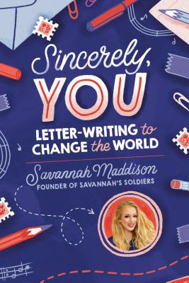 Cover for Sincerely, YOU