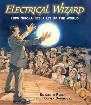 Electrical Wizard Cover