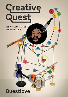Creative Quest Cover Image