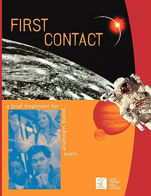 First Contact: A Brief Treatment for Young Substance Users Cover Image
