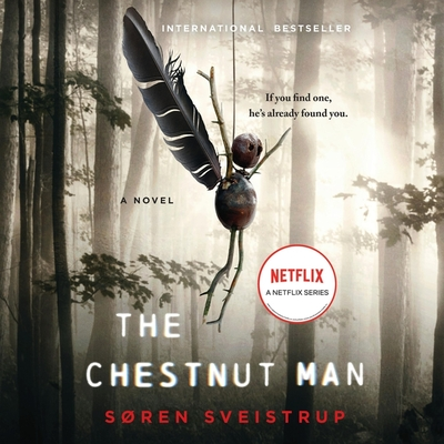 The Chestnut Man Lib/E Cover Image