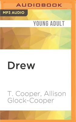 Changers: Book One: Drew Cover Image