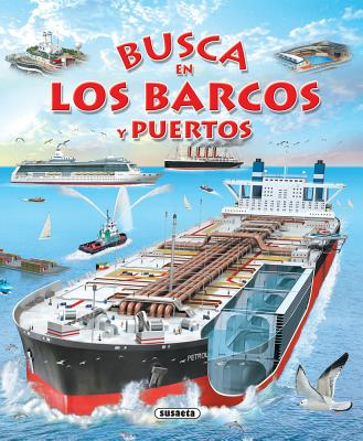 Busca en los barcos y puertos (Busca...) Cover Image