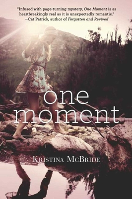 One Moment Cover