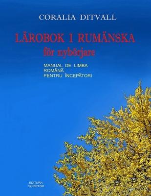 Lärobok i rumänska för nybörjare Cover Image