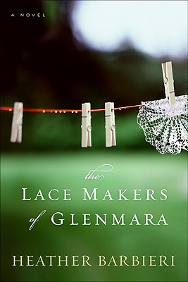 The Lace Makers of Glenmara Cover
