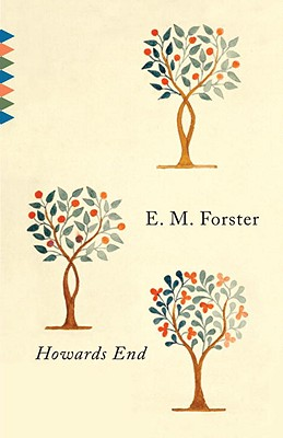 Howards End (Vintage Classics) (Paperback) | SQUARE BOOKS