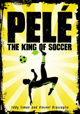 Pelé: The King of Soccer Cover Image