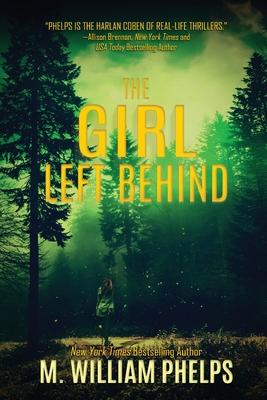 The Girl Left Behind Cover Image