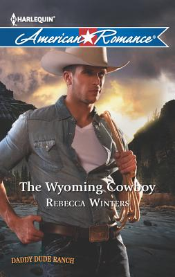 The Wyoming Cowboy Cover