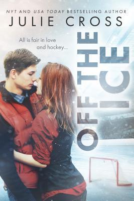 Off the Ice (Juniper Falls #1) Cover Image