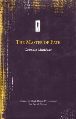 The Master of Fate Cover