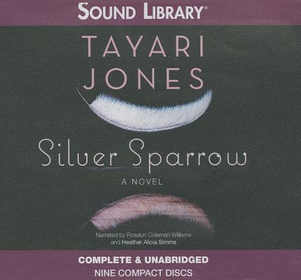 Silver Sparrow Lib/E Cover Image