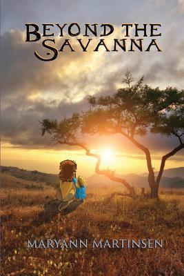Beyond the Savanna Cover Image