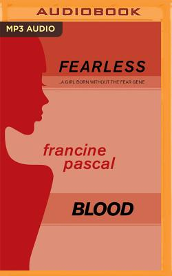 Blood (Fearless #9) Cover Image