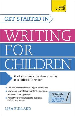 Get Started in Writing for Children Cover